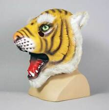 Party Rubber Costume Masks