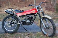 Montesa Cota 348 & 349 OKO Carburetor Kit