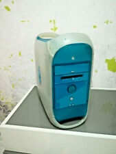 "APPLE POWER MACINTOSH G3 TOWER ""BLUE AND WHITE"" + ZIP DRIVE 1999 DESKTOP VINTAGE"