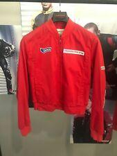 Noir Official Team LCR Honda bulle Veste 19LCR-AQJ