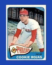 1965 Topps Set Break #474 Cookie Rojas EX-EXMINT *GMCARDS*