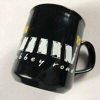 Abbey Road Coffee Mug VTG Cup Beatles England Music Classic Rock Collectible Tea