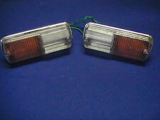 MINI CLUBMAN FRONT INDICATOR / SIDE LAMP ASSEMBLY, 1275GT, SALOON, ESTATE, COUNT