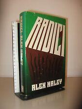 HALEY ALEX - RADICI - CLUB DEGLI EDITORI  - RIZZOLI