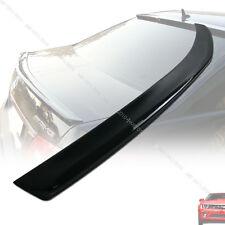 SHIP FROM LA Painted Mercedes BENZ W212 Sedan Trunk Lip Spoiler Wing 040
