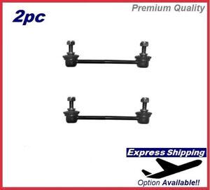 Premium Sway Stabilizer Bar Link SET Rear For VOLVO S60 V70 S80 XC70 Kit K80425