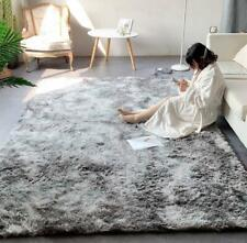 North Europe Living room Fur Long Hairy Soft Carpet  Bedroom Carpet Mat