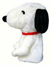 Lite Golf Peanuts Snoopy Driver Head Cover 460cc H-150
