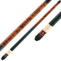 McDermott G-Series - G331 - Pool Cue Stick - G-Core Shaft - FREE SOFT CASE