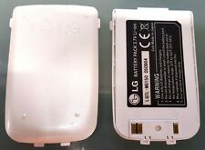 LG Battery MG150 LGTL-MG150 Cellphone External White Replacement Original