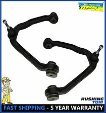 Set of 2 Front Upper Control Arm & Ball Joint Fits GM Trucks GMC & Chevy 1500