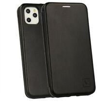 Funda Libro Soporte Magnética Elegance Negra para Iphone 11 Pro (5.8)
