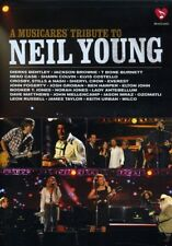 A MusiCares Tribute to Neil Young [New DVD]