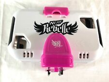 Nerf Rebelle Mission Central App Rail Mount Works W/ Apple iPhone 4 5 iPod Touch