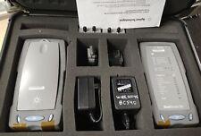 Agilent Wirescope 350 N2600a With Wirescope Dualremote 350 N2597a 5065 4960
