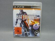 Playstation 3 - Battlefield 4 - PS 3 - 18er Version