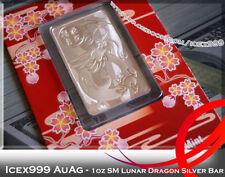Asian Silver Bullions