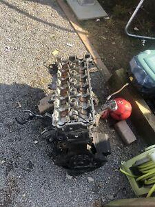 Bmw E36 M3 S50b30 Con Rod And Piston