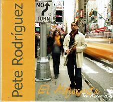 Pete Rodriguez El Alquimista BRAND  NEW SEALED  CD