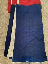 New listing Pottery Barn Kids Quilt (Twin) Navy Blue