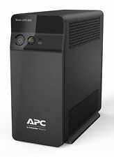 APC Back UPS BX600C-IN 600VA with Surge Protection