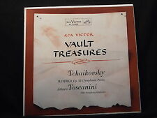 P. Tchaikovsky - Manfred, Op.58 / Toscanini