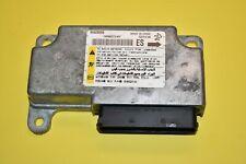 09 10 11 Chevrolet Aveo Air SRS Bag Computer Control Module Diagnostic Unit OEM