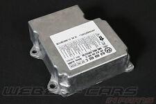 AUDI q7 4l AIRBAG CENTRALINA Control unit for Airbag 4l0910655d 4l0959655c