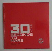 30 SECONDS TO MARS : CAPRICORN (11 TITRES) ♦ CD Album Promo NEUF ♦