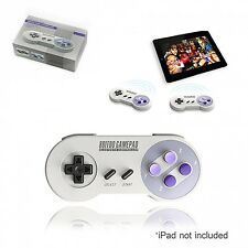 New 8bitdo SNES30 Bluetooth Game Controller GamePad For iOS Android PC