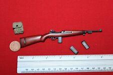 DID DRAGON IN DREAMS 1:6TH SCALE WW2 U.S.ARMY RADIO OPERATOR Carbine PAUL