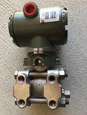 YOKOGAWAEJA110A-EMS4B-94EA/SU1Differential Pressure Transmitter 1-750mm H2O