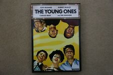THE YOUNG ONES ( CLIFF RICHARD )    BRAND NEW SEALED GENUINE UK DVD