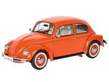 Schuco Classique VW Coccinelle 1600i Snap Orange 1:18