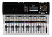 YAMAHA TF5 Recording Digital Audio Mixer 32Ch 48 Inputs 33 Motorized Faders