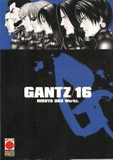 GANTZ NUOVA EDIZIONE VOLUME 16 EDIZIONE PLANET MANGA