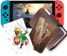Zelda Breath of the Wild 24 pcs Amiibo Cards NFC Tag Switch BOTW US SELLER