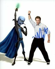 WILL FERRELL signed autographed MEGAMIND photo