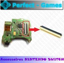 Connecteur écran vitre tactile lecteur de carte connector Nintendo Switch NS