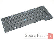 Original Dell Latitude XT2 XFR Teclado Keyboard QWERTZ