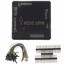 Mini APM V3.1 Flight Controller For ArduPilot Mega External Compass GPS APM RC