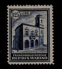 San Marino - 1932 - SC 136 - H