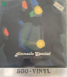 "Colorado - Blue Vinyl California Dreaming / Space Lady Love 12"" Vinyl Disco EX"