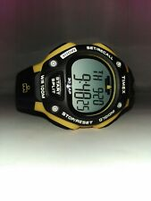 Timex Ironman Triathlon Watch 30 Lap