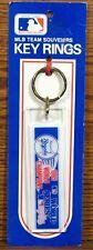Kansas City Royals 1985 World Series Key Ring ~ MLB Souvenirs Key Rings Retro
