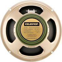 "Celestion G12M Greenback 25W, 12"" Guitar Speaker 8 Ohm"