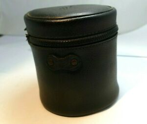 Bronica Case for 5cm f3.5 50mm lens S S2 6X6 Nikkor - H