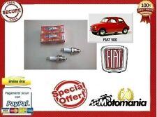 KIT 2 CANDELE CHAMPION L82YC FIAT 500 R 126 TRASPORTO GRATIS