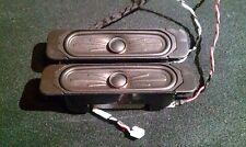 Toshiba 32L4363d speaker set. 32L43 MB-SPK/ 04A4-01CK000
