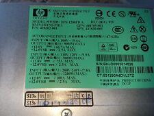 HP Server Netzteil PSU DPS-1200FB A HSTNS-PD11 438202-001-001 437572-B21 1200W